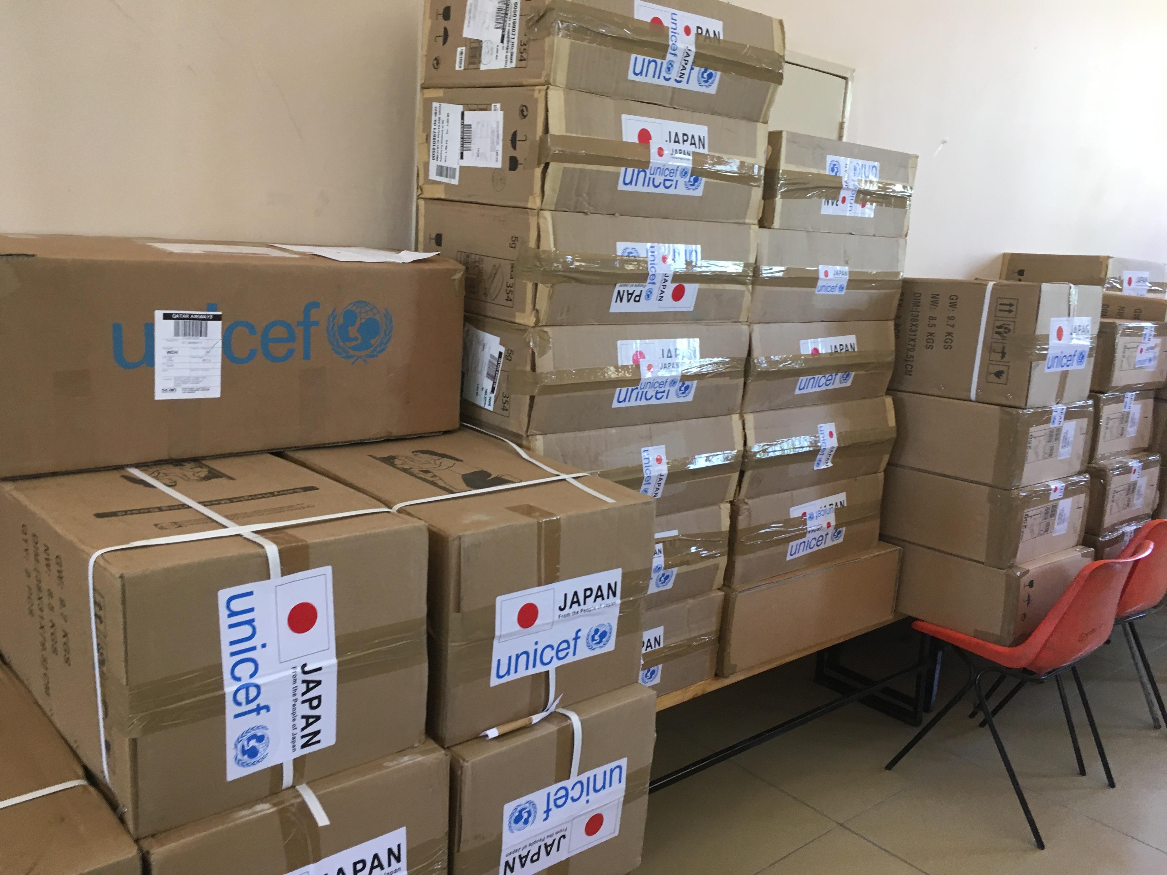 Shipping Medical Equipment